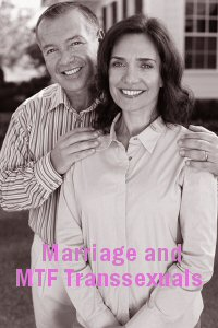 Marriage and the MTF Transsexual