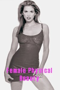What is Female Physical Beauty?